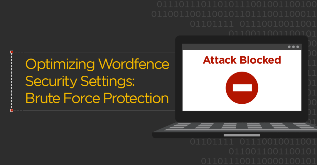 Optimizing Wordfence Security Settings: Brute Force Protection