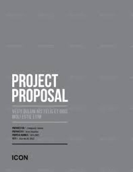 proposal template 66