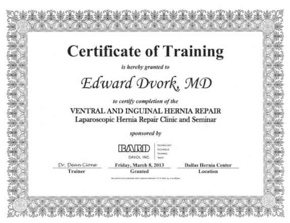 training certificate template 22