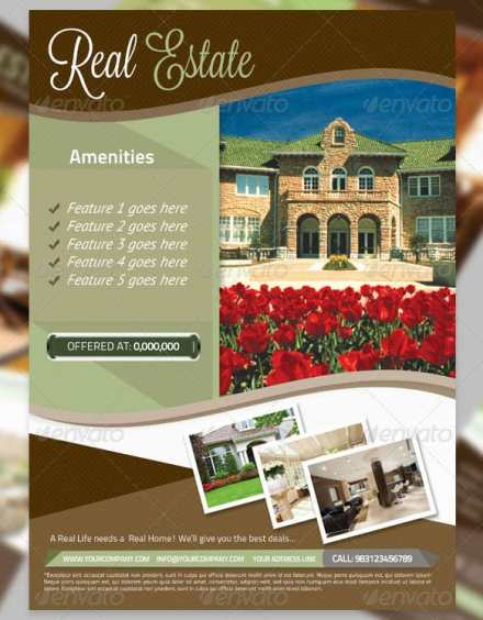 13 real estate flyer templates excel pdf formats real estate flyer template 5454354 saigontimesfo