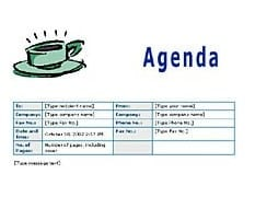 Meeting Agenda For Church Meeting. Meeting Agenda Template 5589  Meeting Agenda Template Free
