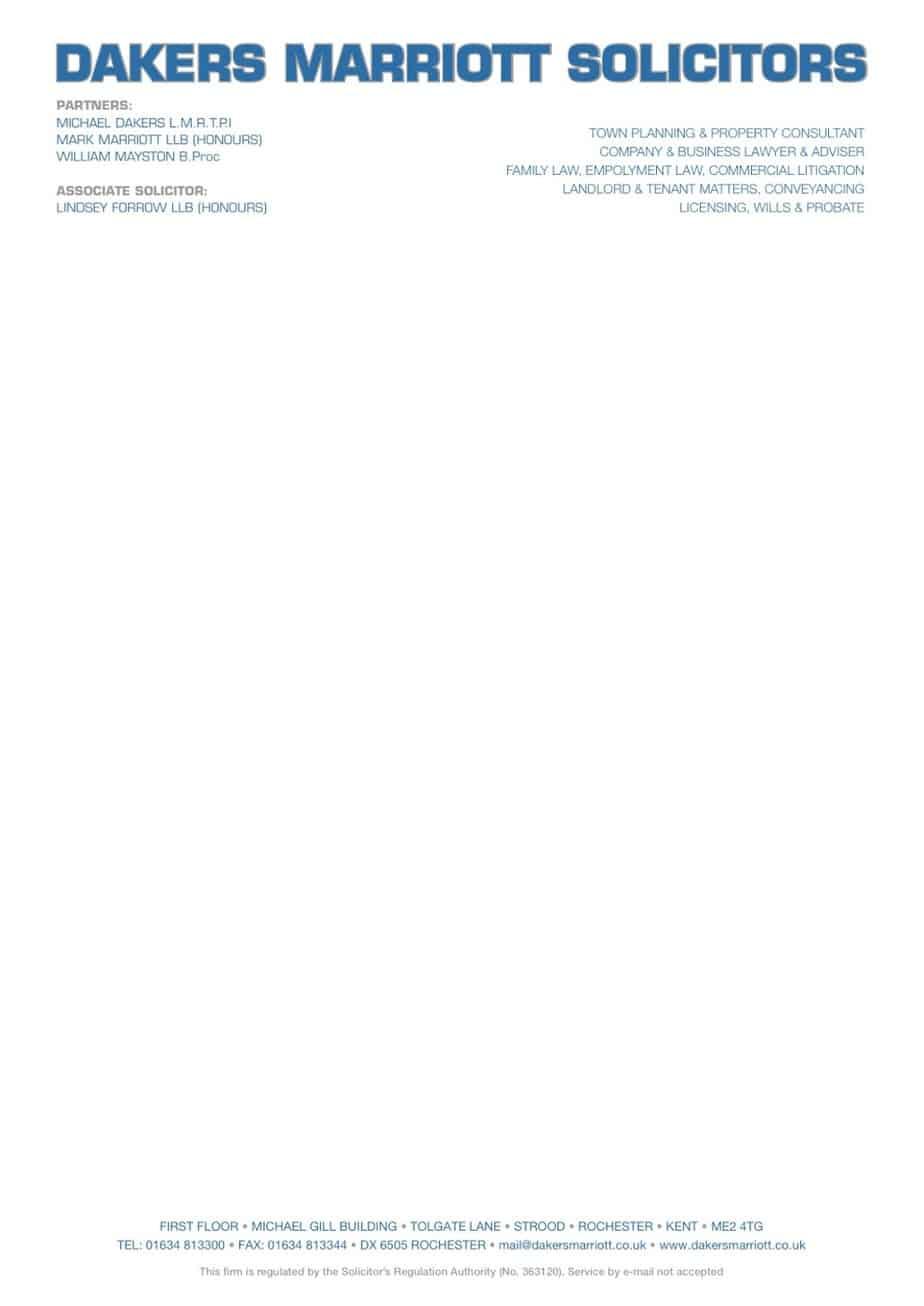 17 Company Letterhead Templates Excel Pdf Formats