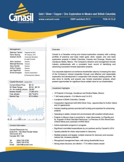 Fact Sheet Templates Excel Pdf Formats