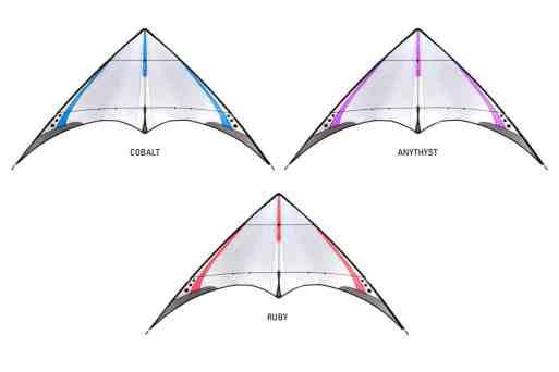 kite templates 2369
