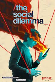 Wordonian Netflix The Social dilemma Documentary