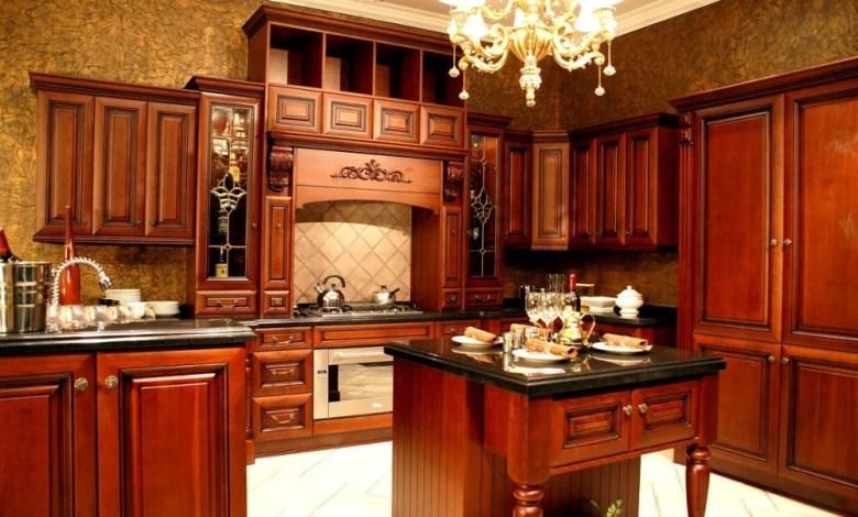cherry-kitchen-cabinets
