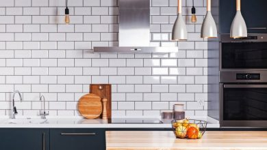 Photo of Kitchen Backsplash Tile Trends 2020