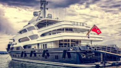 Photo of What You Should Know Before Booking A Luxury Yacht?