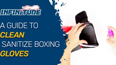 Photo of How to Clean Boxing Gloves: Discover the Complete Guide