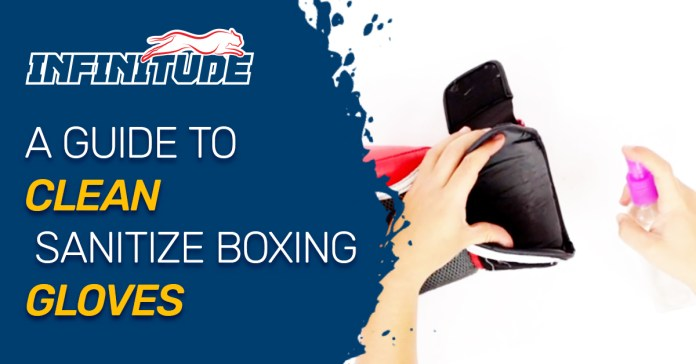 how-to-clean-boxing-gloves