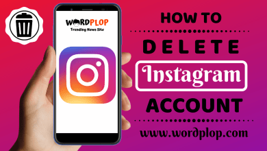 Photo of How to Delete Instagram Account Permanently (2020 Update)