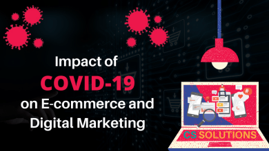 Photo of How COVID-19 Can Impact The Ecommerce And Digital Marketing