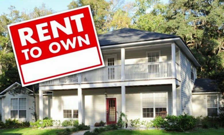 rent-to-own