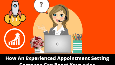 Photo of How An Experienced Appointment Setting Company Can Boost Your sales