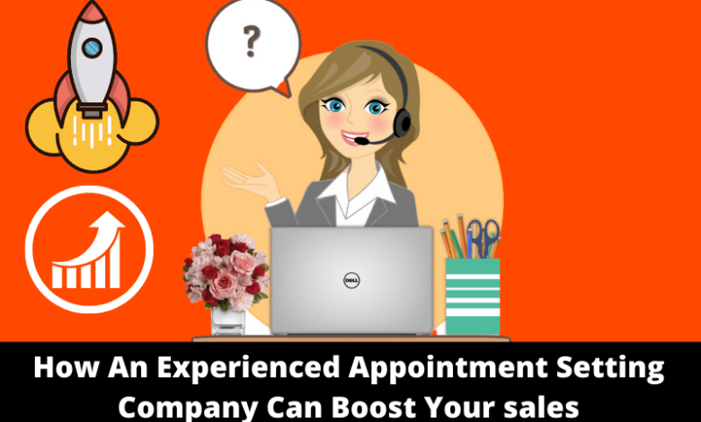 appointment-setting-company