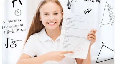 Photo of How To Score Good Marks in your Class 6 Exam
