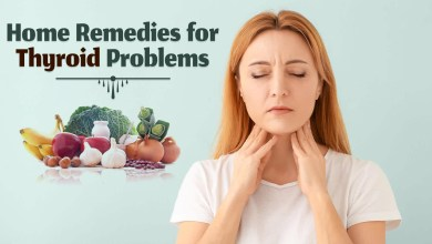 Photo of Home Remedies for Thyroid Problems