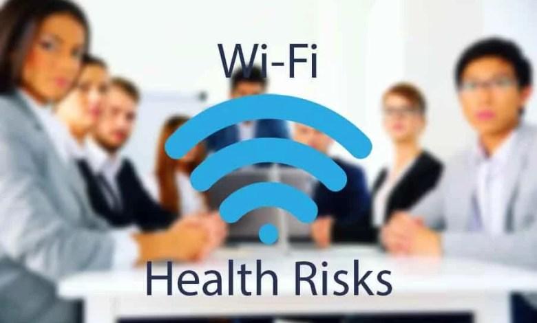Effects Of WiFi On Human Health