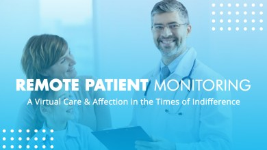 Photo of Remote Patient Monitoring (RMP): A Virtual Care and Affection