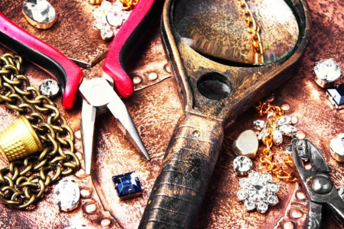 Pre-owned-Jewellery