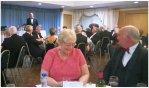 Charity Banquet 2014 at Middleton Masonic Hall