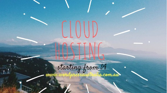 wordpress cloud hosting prices and list