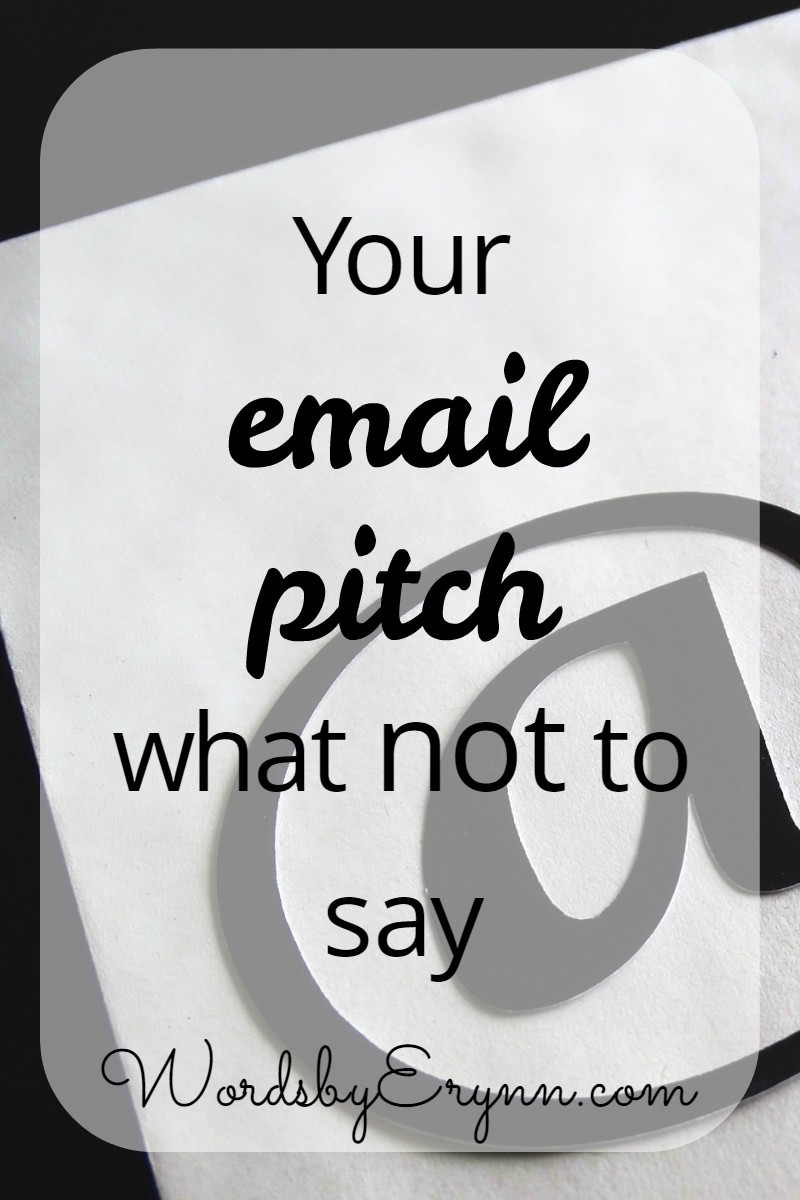 To enhance cold email pitch potential, I have a few tips for those who use email marketing tactics to drum up new business. [Marketing advice from WordsbyErynn]