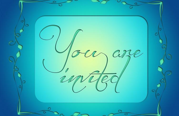 Come Effettuare Un Invito Senza Sbagliar Tempi E Modiwords