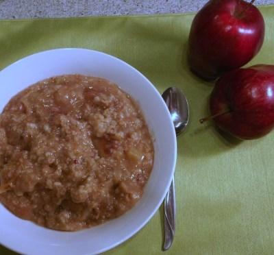 Yummy oatmeal