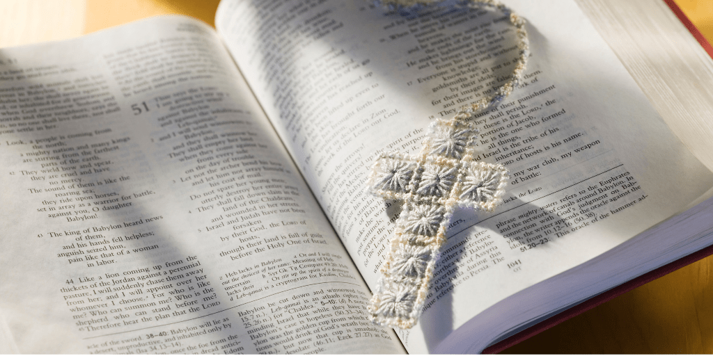 30 Encouraging Bible Verses For Hard Times - Words of Faith