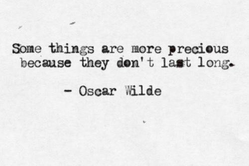 The picture of dorian gray quotes typewritten - Collection ...