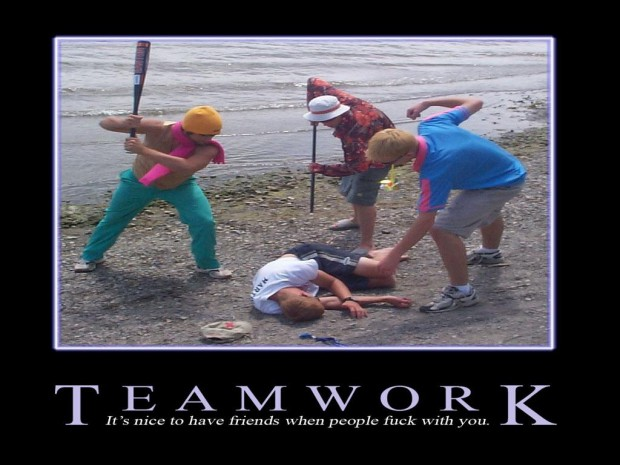 Image of: Together Teamwork Quotes Funny Motivational Pictures Teamwork February Wallpaper Funny Quotefancy Teamwork Quotes Funny Motivational Pictures Teamwork February