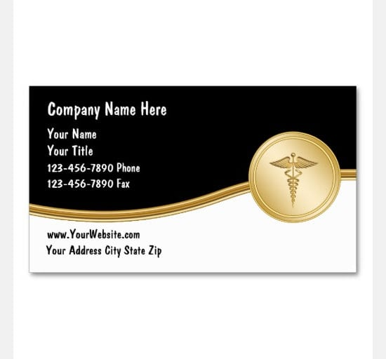 business card template image 7