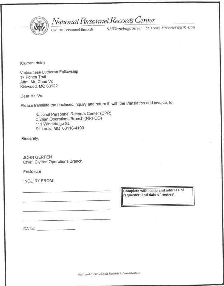 letter of transmittal template 2