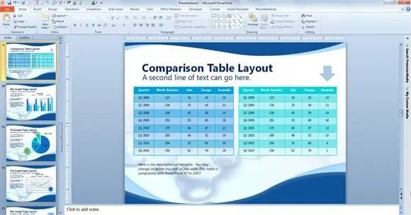 3 Product Comparison Templates Excel Excel xlts – Product Comparison Template Word