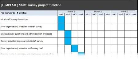 Project Timeline Excel Templates Excel Xlts - Project timeline free template