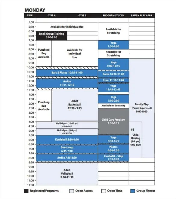 tv-program-schedule-template-44 Sales Order Form Template Excel Download on free sales, blank purchase, maintenance work, tee shirt, cleaning supply, simple purchase, baseball uniform,