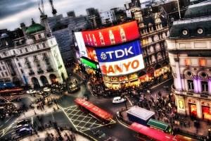 Copywriting services London