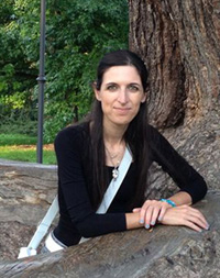 Elisa Bonora of Millefolia Translations