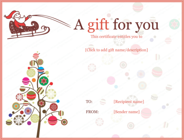 Gift certificate templates for microsoft works images free microsoft word templates part 2 christmas gift certificates designs yadclub images yadclub Gallery