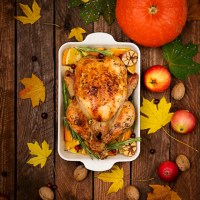 38 Keto Thanksgiving Recipes! Low Carb Food So Delicious You'll Never Miss the Carbs