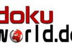 Dokuworld Logo - PR Agentur München | WORDUP Public Relations