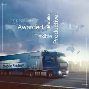 mobile fabrik schlemmer bild