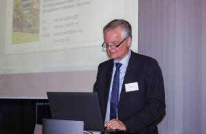 Dr. Heiner Flocke, Patentverein