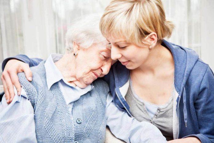 dementia services mckinney