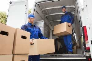 residential movers in parker country tx
