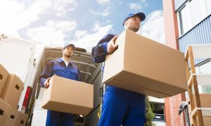 best movers in dallas