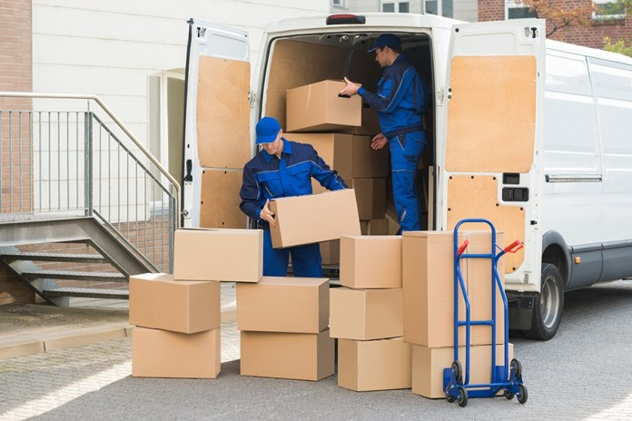 relocation services in fort worth