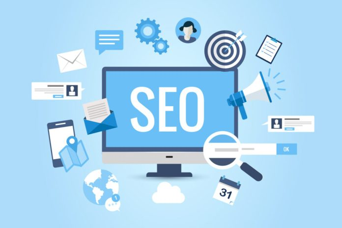 how seo works for small business
