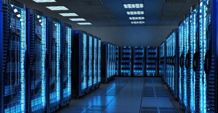 data center solution houston